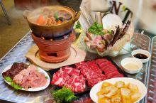 滋味分享澳门百老汇地道火锅街性价比高的特色火锅