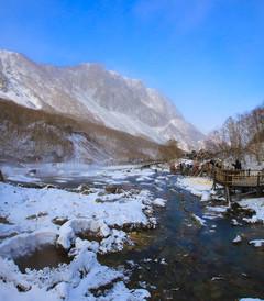 [长白山游记图片] 冬游长白山,跟冰天雪地来一场约会!(附详细攻略)