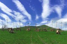 呼伦贝尔草原-天骄之旅-寻根