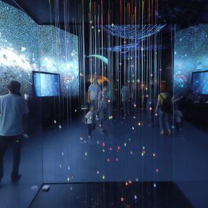 国家海洋博物馆旅游景点攻略图