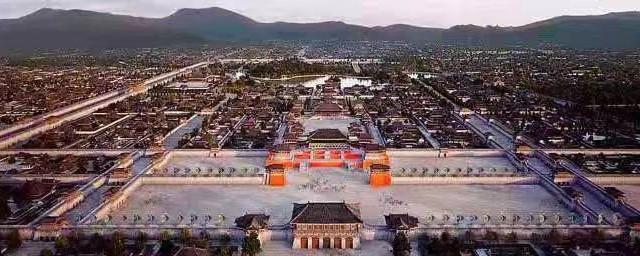 大明宫的前世今生:长生殿是李杨爱情圣地吗?