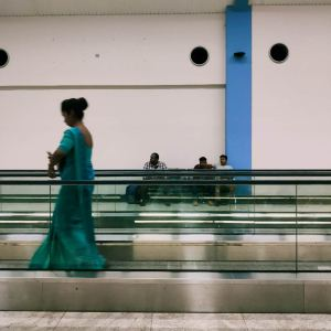 班达拉奈克国际机场旅游景点攻略图