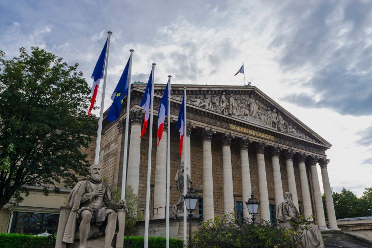 French National Library (Bibliotheque Nationale de France)4