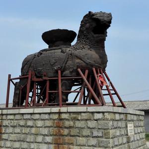 河间游记图文-北京出发向南,小确幸周末自驾攻略,游京南第一府,看后周镇海吼