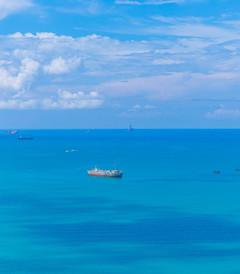 [三亚游记图片] 【三亚】去温暖的地方过冬吧,三亚三大海湾吃住行全攻略