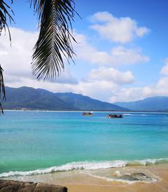 [文昌游记图片] 与椰风海韵的不期而遇--海南东线游