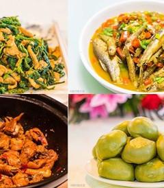 [南昌游记图片] 寻味江西,这个被几大菜系包围的省份,深在闺中真好吃
