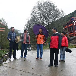 炉霍游记图文-巫少文:美丽乡村——交纳村