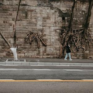 重庆游记图文-重庆森林,一部现实与梦境交织的电影