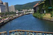 北海道,小樽,八音盒让人爱不释手,蓝色的海洋清澈