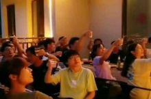 京郊超适合20多人小部门团建的一家民宿!