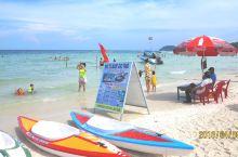 越南富国岛白沙滩