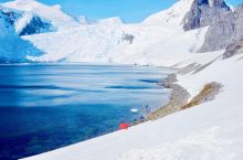南极的罗克鲁瓦港