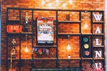 Olivia@Puchong咖啡之旅 玻璃屋欧式咖啡馆The Walnut Cafe & Bar .