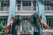 富国岛JW万豪酒店,花园双床房体验优点