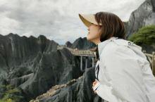 中国墨石公园,奇幻震撼