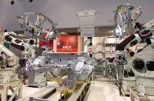 丰田产业技术纪念馆,一个可以回顾汽车制造历史,了解这家企业变革创新,参观模拟流水线整车制造,甚至据说