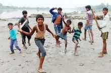 印度的孩子