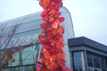 玻璃博物馆