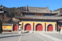 小游温泉寺
