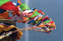 尼泊尔的山里