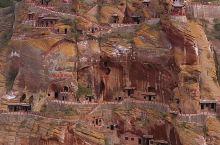 整座山被掏空,可同时容纳上千人居住,神奇的永宁古寨 永宁山古寨