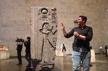 埃及开罗,埃及文明博物馆4月18日开放
