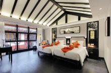 中式装修风格的酒店,怎能不爱?