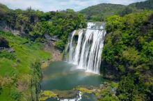 贵州旅游|黄果树瀑布,