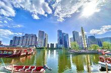 攻略:北京哪里可以坐游轮?