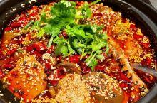 探店 排名北京第一的川菜馆麻六记