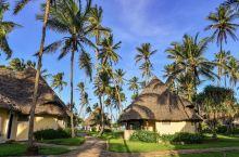 环游世界之桑给巴尓岛