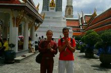 泰国大皇宫