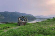 美景通济湖风景区被好风景收买 剩下的全是好心情