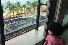 带娃出国玩海岛,最合适的酒店!