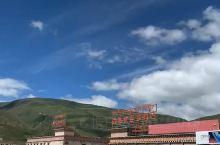 美丽的天上玉树藏族自治州