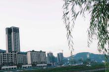 汉丰湖公园