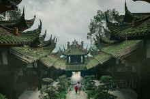 都江堰一城隍庙