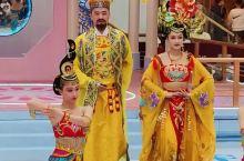 代表大唐文化的长恨歌,走进西安了