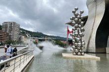 西班牙北部一个优雅的城市Bilbao
