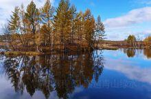 阿尔山森林公园 杜鹃湖