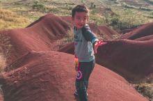 萌娃假期|广州周边小众秘境红沙漠