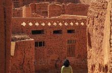 新疆吐鲁番周边的宝藏之地