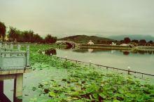 最美涞源湖