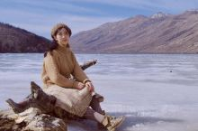 木格措•遇见一片冰湖,是旅途的偶然。