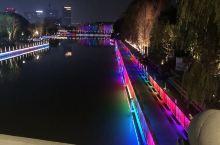 美丽的彩虹桥