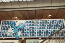 比利时漫画艺术中心--漫画迷的天堂