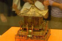 陕西法门寺博物馆