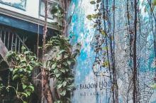 咖啡日记 马六甲老宅改造成哒咖啡店