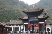 青城后山一日游徒步攻略,附解说和地图